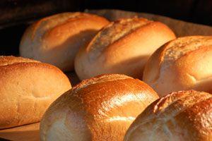 Cómo Abrillantar el Pan Casero