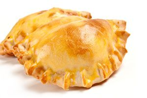 Ilustración de Cómo hacer para que las empanadas de queso no se abran