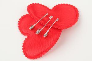 Cómo afilar las agujas de coser