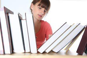 Ilustración de Cómo cuidar libros