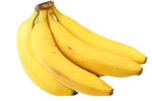 Qué hacer con los plátanos o bananas maduras