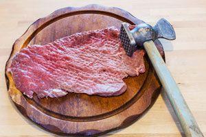 Ilustración de Cómo Ablandar o Tiernizar Carnes