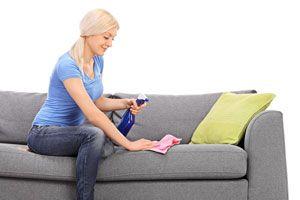 Cómo Cuidar y Limpiar los Tapizados