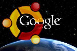 Ilustración de Cómo instalar Google Earth en Ubuntu