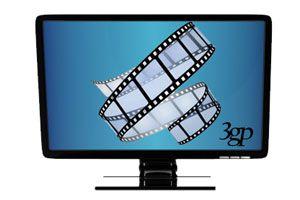 Como convertir videos 3GP