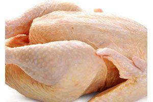 Cómo eliminar los restos de pluma o canutos de un pollo, gallina o pavo.
