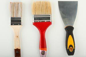 Ilustración de Cómo pintar una casa o ambiente: Consejos