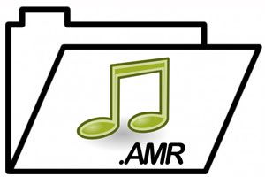 Ilustración de Cómo Abrir Archivos .AMR
