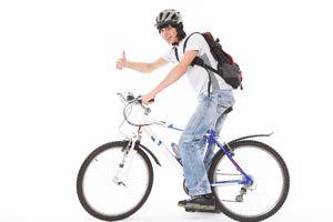 Cómo mantener nuestra bicicleta en buenas condiciones