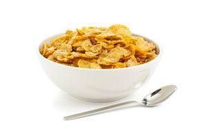 Cómo secar los cereales húmedos