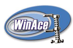 Ilustración de Cómo comprimir archivos usando WinACE