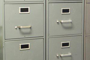Cómo reutilizar los armarios con cajones abatibles