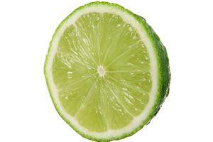 Cómo conservar un limón cortado por la mitad