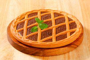 Ilustración de Cómo hacer una Pasta Frola de diferentes Rellenos