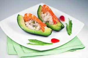 Cómo Decorar Platos de Comida
