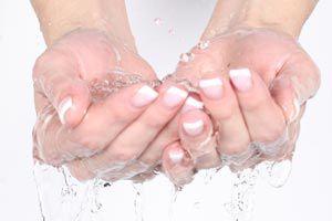 Cómo cuidar las manos resecas