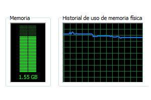 Cómo liberar espacio en la memoria RAM