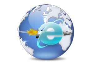 Ilustración de Cómo navegar más rápido por Internet