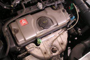 Ilustración de Cómo cambiar el aceite del coche