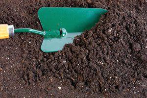 Como mejorar la tierra apelmazada
