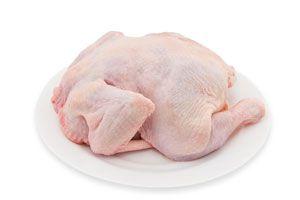 Cómo Congelar y Descongelar un Pollo