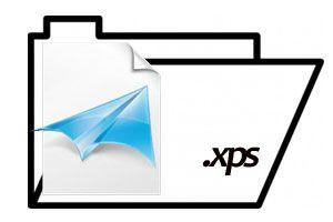Cómo crear y guardar archivos XPS