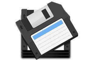 Como crear una disquetera (floppy) virtual.