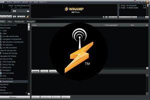 Ilustración de Como suscribirse a un Podcast en Winamp