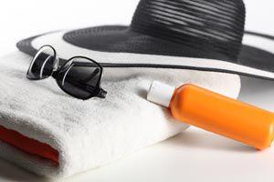 Conocer el factor de protección solar para cada piel. Fototipo