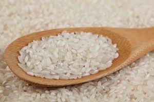 Cómo calcular las cantidades de agua y arroz para cocinar