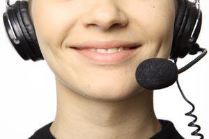 Ilustración de Cómo hablar por teléfono por Internet