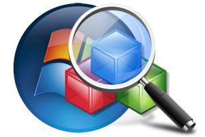 Ilustración de Cómo ver los Componentes de Windows ocultos para Instalar o Desinstalar