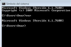 Como saber la versión de Windows XP instalado
