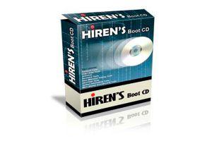 Como descargar Hiren's BootCD