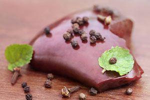 Cómo cocinar hígado. Consejos