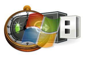 Ilustración de Cómo utilizar mi memoria USB como RAM en Windows Vista