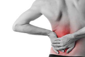 Ejercicios simples para reducir el dolor de espalda baja. Cómo eliminar el dolor de espalda baja con un tratamiento de ejercicios