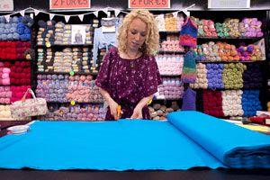 Saber cómo medir las cortinas es fundamental a la hora de ir a la tienda a comprar la tela
