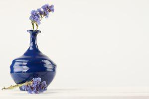 Cómo alargar las flores en un florero
