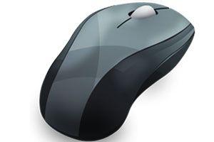 Guia para cambiar la velocidad del mouse. Cómo hacer que el mouse se mueva mas lento o rapido.
