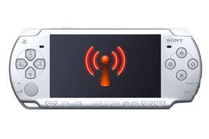 Cómo conectar la PSP a una red inalámbrica