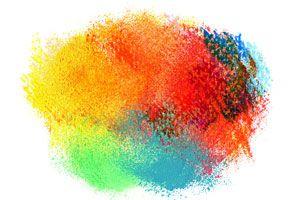 Guía para pintar con efecto esponjado. Técnica del esponjado para pintar paredes. Cómo realizar el esponjado. Cómo hacer la técnica del esponjado.