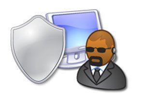 Ilustración de Cómo Proteger la Computadora de Virus