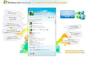Ilustración de Como compartir archivos con Windows Live Messenger