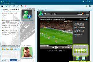 Ilustración de Cómo ver videos por Messenger