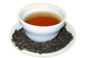 Cómo preparar té oolong