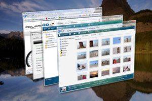 Ilustración de Como instalar los efectos 3D de Windows Vista en XP