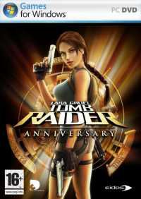 Trucos para Tomb Raider: Anniversary - Trucos PC