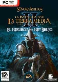 Trucos para La Batalla por la Tierra Media 2: El Resurgir del Rey Brujo - PC.
