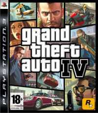 Trucos para Grand Theft Auto IV - Trucos PS3 (III)